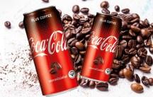 Coke Coffee in a Can